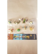 Pokemon Totem Pole Mini Figure Set of 8 - $79.99