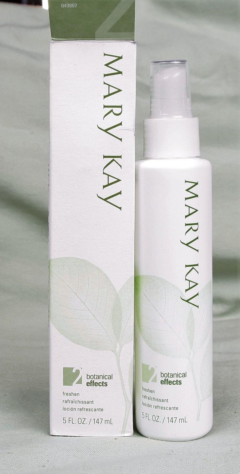 Mary Kay Botanical Effects Freshen Formula 2 (Normal Skin) 5 fl. oz.  - $17.46