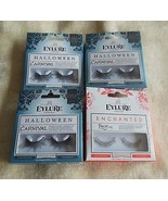 Eylure London Halloween Carnival Limited Edition/Enchanted Reusable Eye ... - $21.77