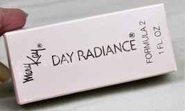 Mary Kay Day Radiance Creamy Ivory Formula 2 Foundation 1 oz - $29.14