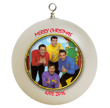 Personalized The Wiggles Christmas Ornament Gift - $16.95