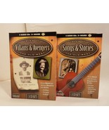 Topics Entertainment Tales of Songs and Stories of The Old West Audio CDs - $9.40