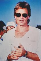 Richard Dean Anderson McGuyver 4x6 Photo 7266 - $3.99