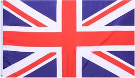 United Kingdom National Great Britain England 3' x 5' Flag - $9.99