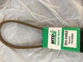 MTD Belt 954-0486A - $31.05