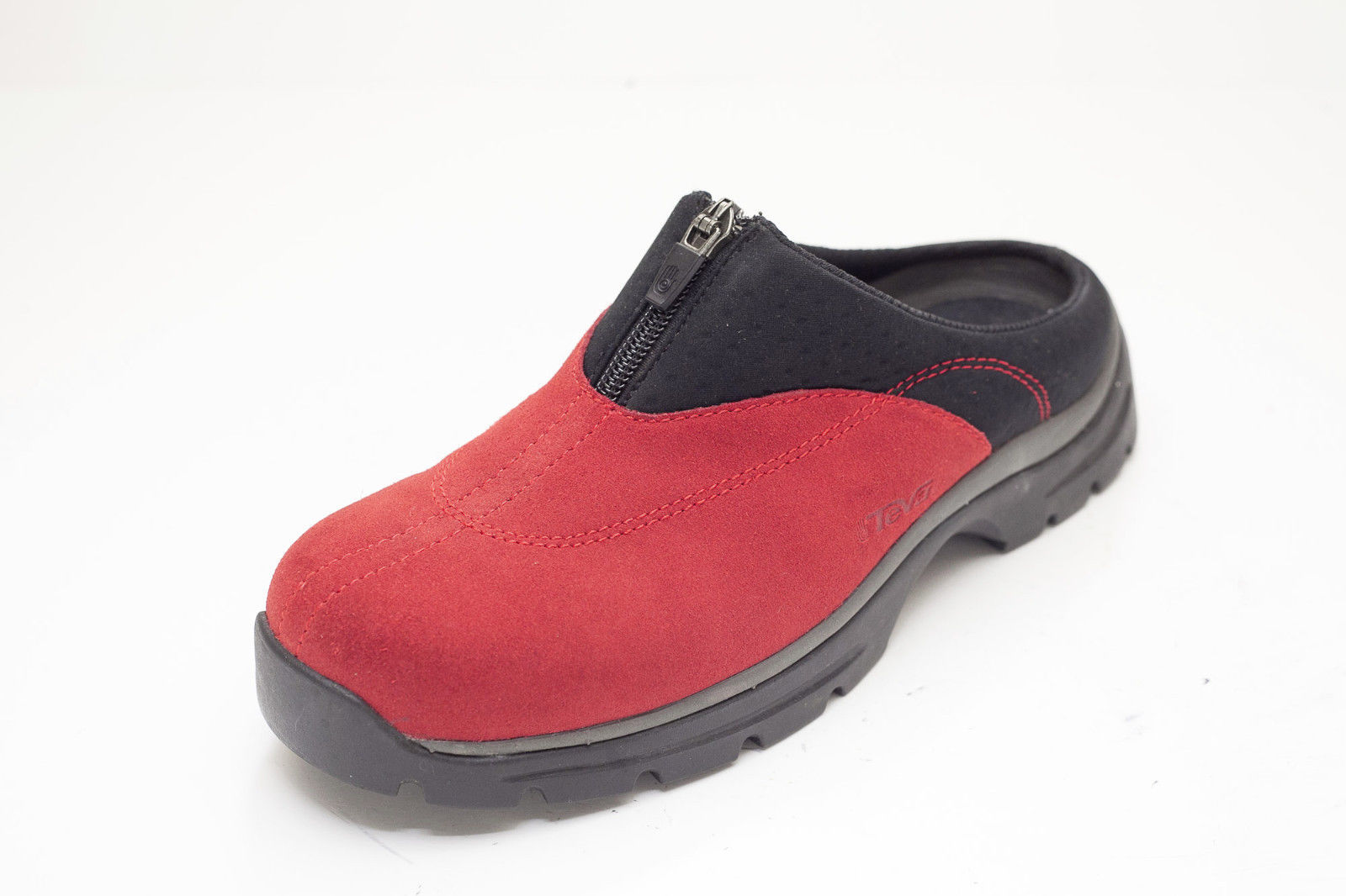 053859c5daea Teva 7.5 Red Clogs Womens Shoes and 50 similar items