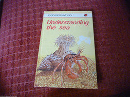 Vintage 1979  Lady Bird Book Understanding The Sea  series 727 - $7.70