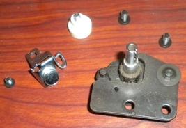 Kenmore Free Arm 158.1355080 Bobbin Winder #45599 w/Thread Guide & Cam #... - $15.00