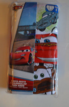 Disney Pixar Cars Boys  Briefs 3 Pack Sizes 8  NIP   - $7.99