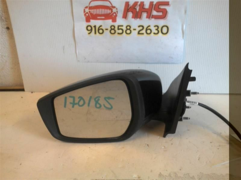 Primary image for Driver Side View Mirror Power Sedan Fits 15-16 VERSA 407456