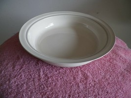 Lenox For the Grey Patterns Round serving bowl 1 available - $24.50