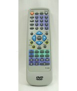 Coby R-1300 KF-8000A Remote Control DVD Recorder Player NEW - $14.84