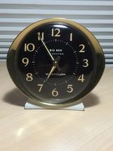Vintage 70s Westclox Big Ben Repeater (Style 8) Alarm Clock