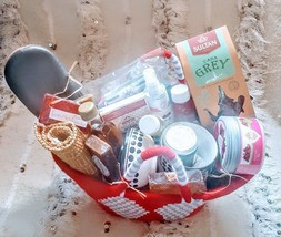 Moroccan Box / Gift Basket