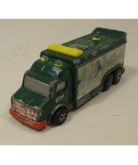 Mattel Hot Wheels 2019RE Toy Truck 4 1/2in x 2in 1 1/2in Metal Plastic - $5.80
