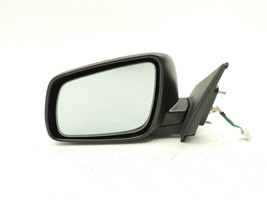 2013 Mitsubishi Evolution Evo X Gsr MR Left Drivers Side Power Door Mirror -825L - $49.50