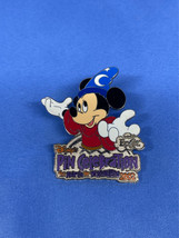 WDW - The Search for Imagination Pin Event - Sorcerer Mickey Completer - $17.99