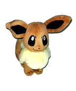 "Pokemon ""Eevee"" 9"" Anime UFO Catcher / Plush * Nintendo - $9.88"