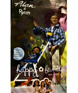 Barbie  - Happy Family doll Alan and Ryan dad and son with stroller Matt... - $110.00
