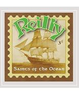 Saints of the Ocean [Audio CD] Reilly - $5.93