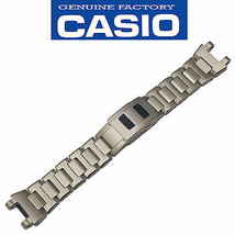 Genuine  CASIO Watch Band MTGS-1000D-1A Stainless Steel  Black/Composite  - $189.75