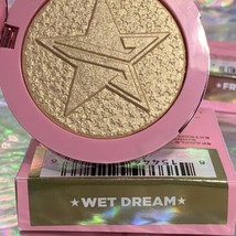 NEW IN BOX Jeffree Star Cosmetics SUPREME FROST WET Dream Pristine
