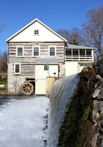 Laughlin Mill 13 x 19 Photograph - $35.00