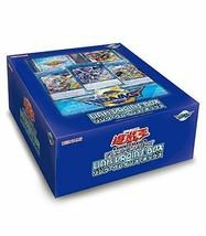 NEW YuGiOh OCG Link Vrains BOX Limited SET Extra Secret Rare Bonus Gift ... - $68.00