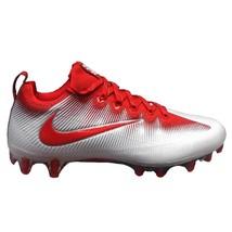 Nike Vapor Untouchable Pro Low Football Cleats Elite Carbon Fiber Size 1...  -