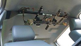 Great Day Center Lok Overhead Archer Bow Rack for Pick-up Trucks - $163.96