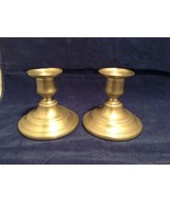 Antique Gold International Pewter Candle Stand Set - $39.99