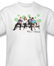 Ill   grace american sitcom ny debra messing for sale online white graphic teenbc239 at thumb200