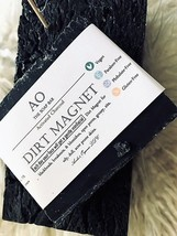 Organic Activated Charcoal Peppermint Tea Tree Soap Bar Acne/Oily/Pores/Dull - $1.00+