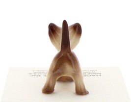 Hagen-Renaker Miniature Cat Figurine Siamese Kitten Curious Chocolate Point image 4