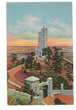 Will Rogers Shirine of the Sun Cheyenne MT Broadmore Colorado Springs Po... - $4.99