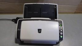 OEM fujitsu fi-6130 scanner - $219.07