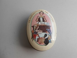 1983 Avon Grandmothers Are Special Soap Bar in Original Tin - $2.97