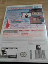 Nintendo Wii Shawn Johnson: Gymnastics ~ COMPLETE image 3