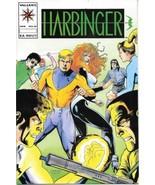 Harbinger Comic Book #16 Valiant Comics 1993 NEW UNREAD VERY FINE+ - $3.25
