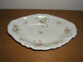 Vintage Century Habsburg, Austria Relish Dish (Beautiful) - $9.85