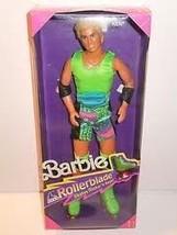 Mattel Barbie Rollerblade Ken - $19.79