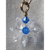 Miniature Clear Crystal Daisy image 7