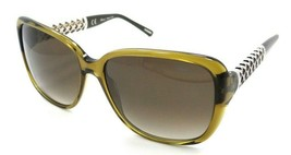 Chopard Sunglasses SCH 184S 090Y 58-16-135 Olive / Olive Gradient Made i... - $144.45
