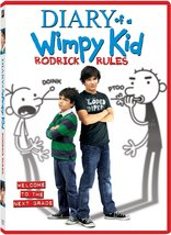Diary of a Wimpy Kid: Rodrick Rules [DVD] [2011] - $9.99