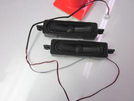 "Vizio 43"" D43n-E4 339132100006001 Internal set of L/R Speakers 8 Ohms 10 Watts - $17.72"