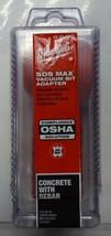 Milwaukee 48-20-2150 SDS-Max Rotary Hammer Vacuum Bit Adapter - $11.88