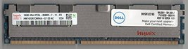 Hynix HMT42GR7CMR4A-G7 PC3L-8500R DDR3 1066 16GB Ecc Reg 4RX4 (For Server Only) - $43.31