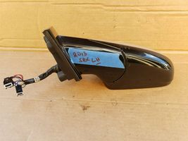 2010-15 Cadillac SRX Side View Door Wing Mirror Driver Left LH (2plugs 13wires) image 9