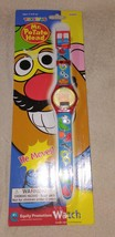 Mr. Potato Head Holographic WATCH Toys R Us Exclusive NEW! He Moves! - $9.96