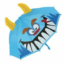 Childrens Kids Baby Cute Umbrella Lightweight Easy Foldable Girls Boys M... - $15.97